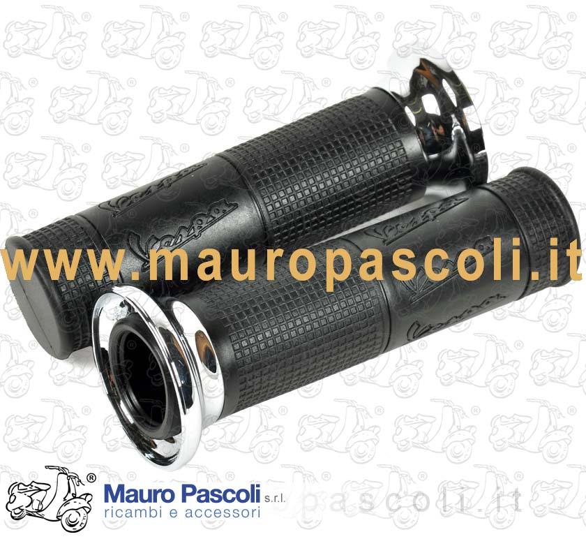 ottimi prezzi ben noto nuova versione Coppia manopole Vespa - Mauro Pascoli