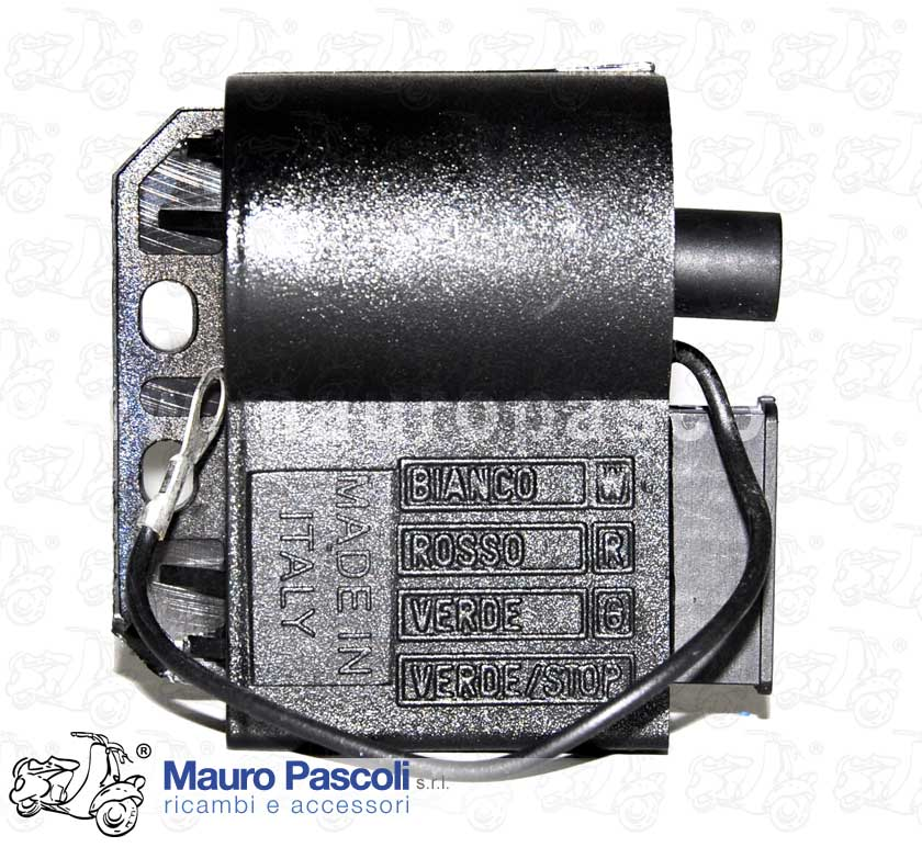 Electronic Unit for Vespa