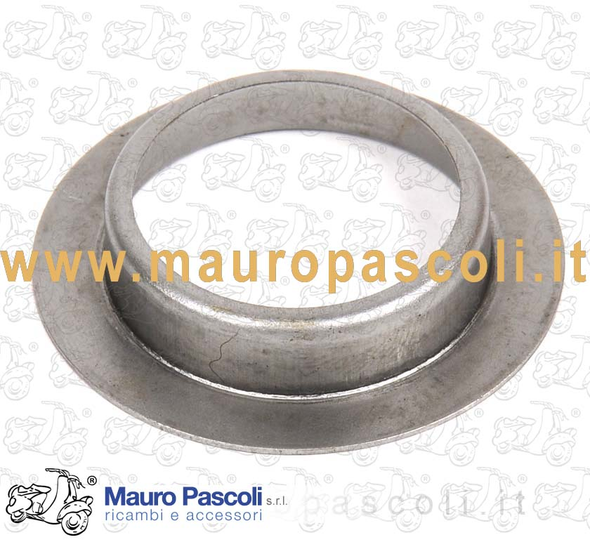 Pressure plate oil seal drive shaft