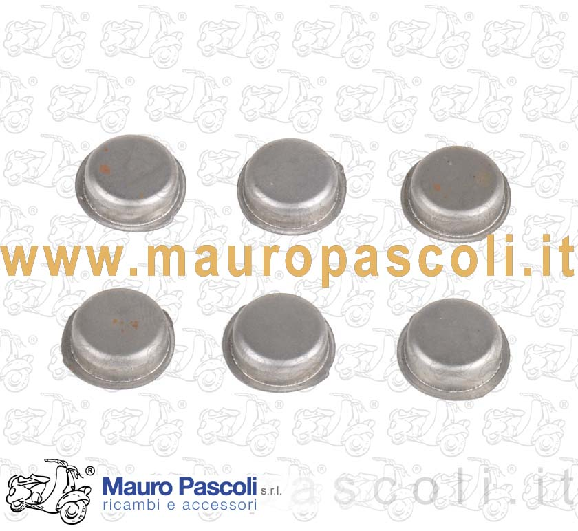 Cup clutch bell