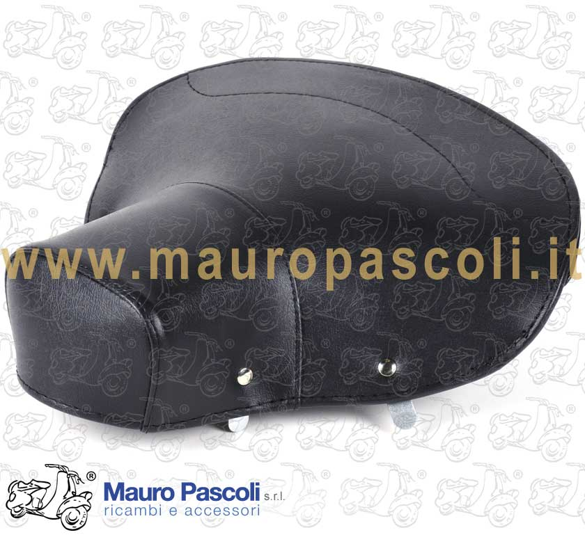 Front saddle cover