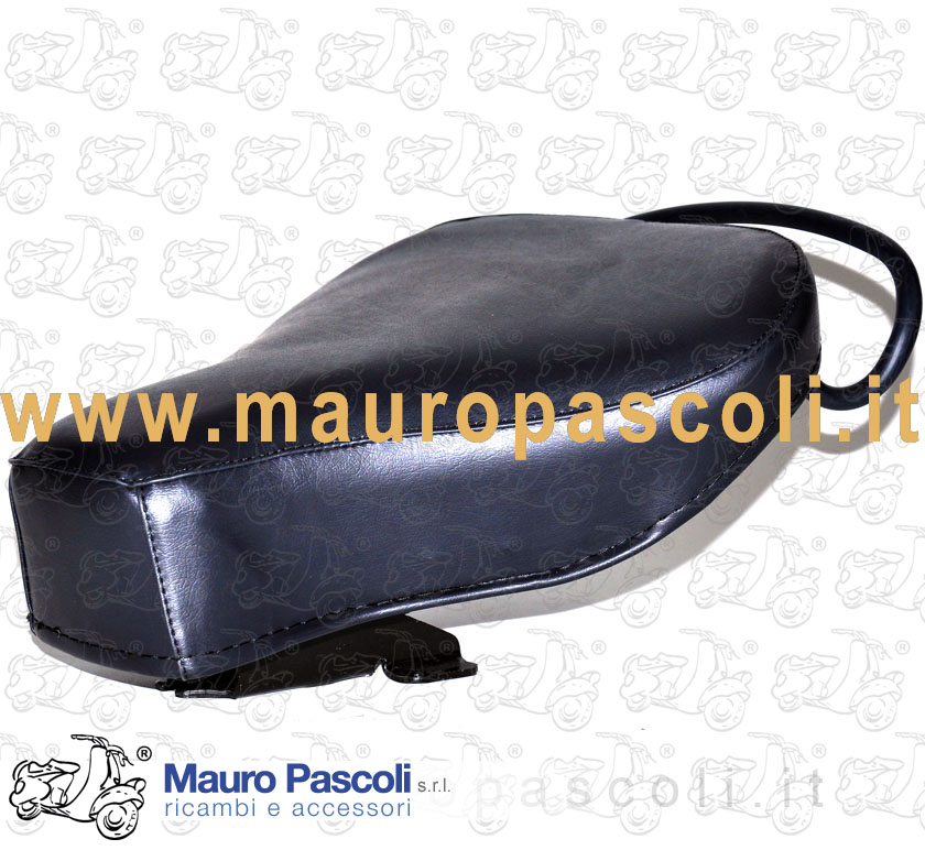 Front saddle, assy