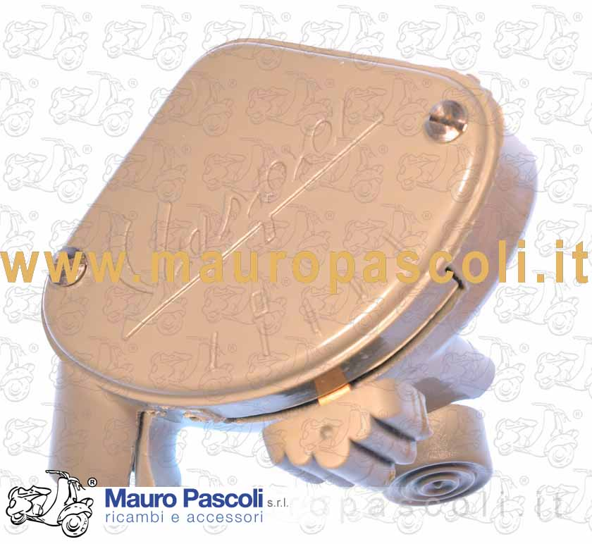 Light switch - Original spare Piaggio
