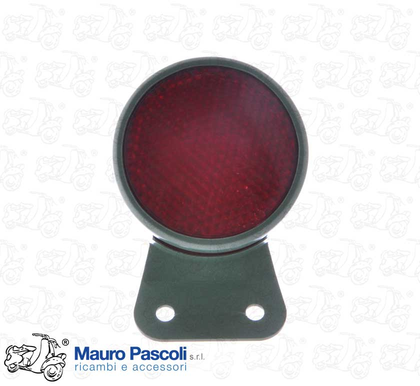 Rear lamp, assy
