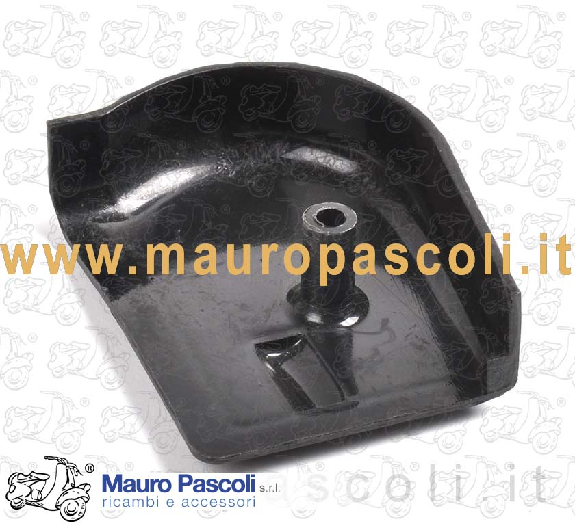 Selector bracket cover