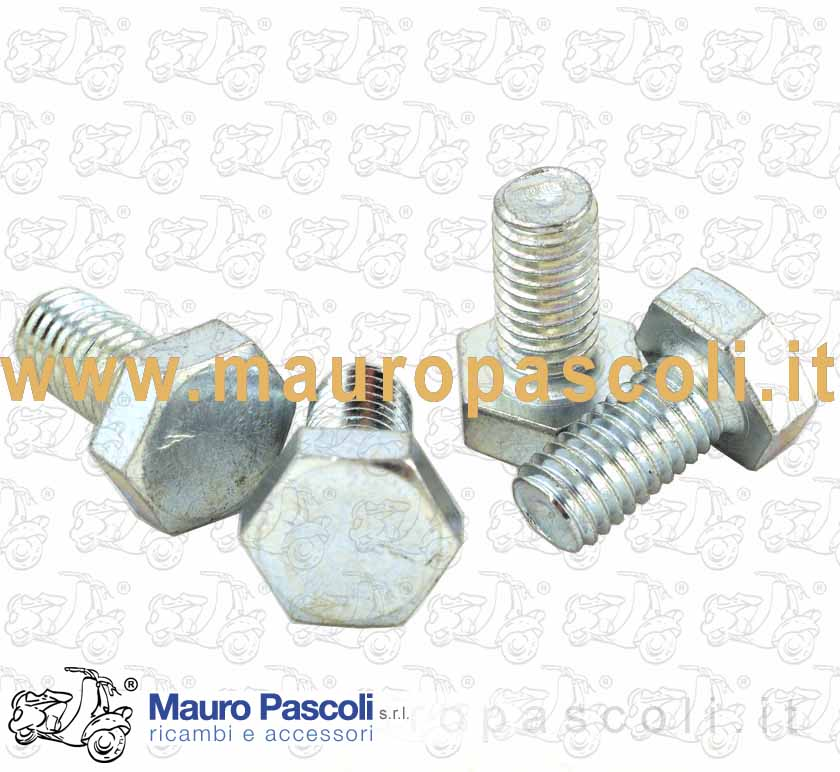 kit 4 Drum securing bolts