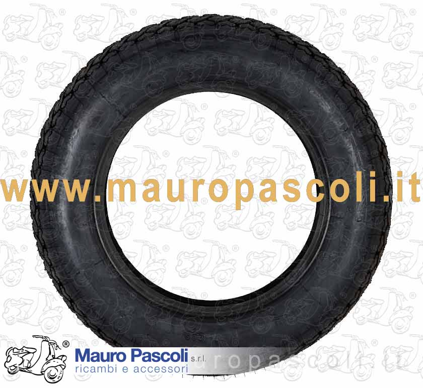 Tyre measure 2 - 75 - 9 type ACS MICHELIN