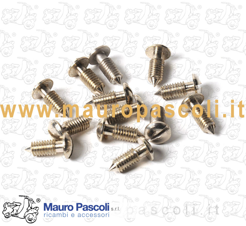 Kit n° 13 (bonnet fix. screw)