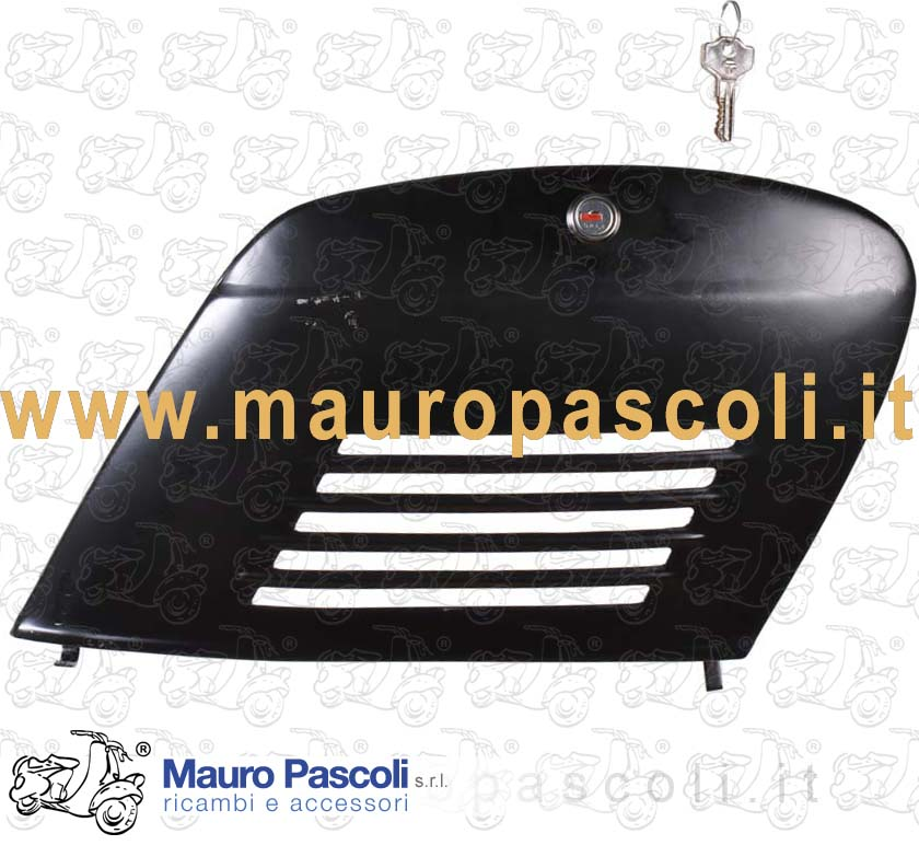 Engine cowl flap