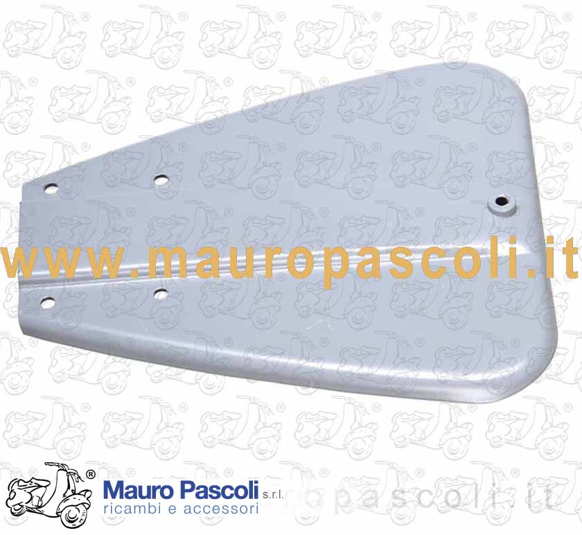 Saddle base plate