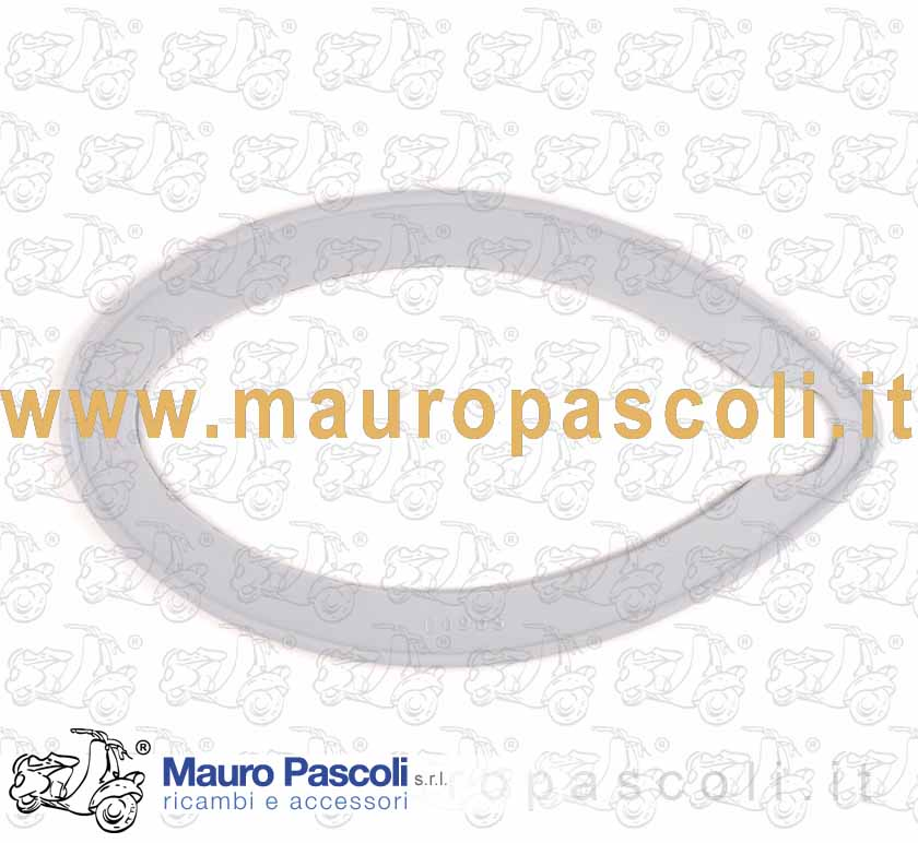 Light housing gasket