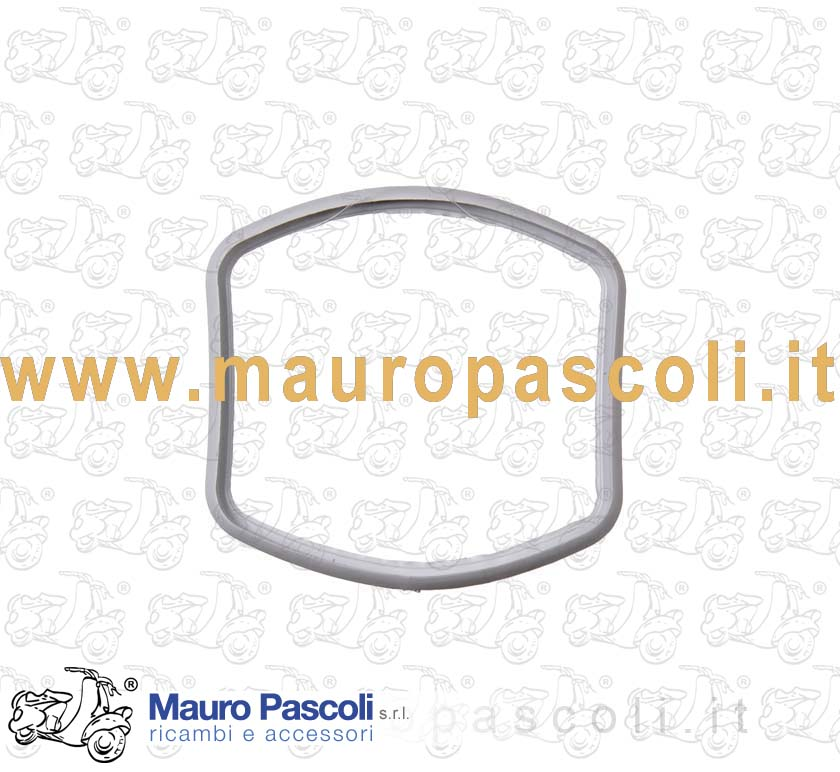 Speedometer internal gasket