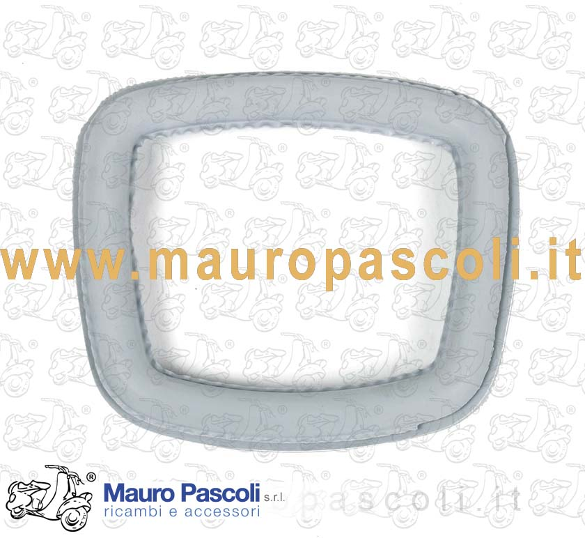 Seal gray rubber cover for speedometer